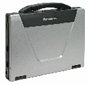 Panasonic Toughbook CF-52 MK3, SSD