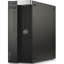 Dell Precision T5610 WorkStation, E5-1650v2, Quadro K4000