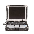 "Panasonic Toughbook CF-19 MK8, i5, 8Gb, SSD 120Gb, 10"" XGA"