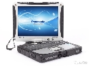 "Panasonic Toughbook CF-19 MK8, i5, 8Gb, SSD 240Gb, 10"" XGA Touchscreen"