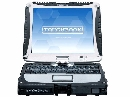 "Panasonic Toughbook CF-19 MK5, i5, 6Gb, SSD 180Gb, 10"" XGA Touchscreen"