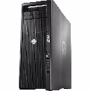 HP Z620 Full Tower, E5-1620, K4000