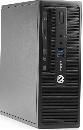 HP ProDesk 400 G2.5 SFF, (Intel® Core™ i5-4570S)
