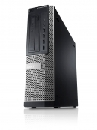 Dell	OptiPlex 3010 DT, Intel i3, 8Gb, HDD 500Gb