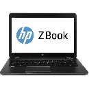 "HP ZBook 14 G2, i7, 16Gb, SSD 180Gb, 14"" 1600*900, AMD FirePro M4150 1Gb"