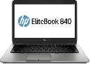 "HP EliteBook 840 G1, i5, 8Gb, SSD 128Gb, 14"" IPS 1920*1080"