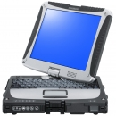 "Panasonic Toughbook CF-19 MK6, i5, 8Gb, SSD 180Gb, 10"" XGA"