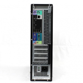 Dell	OptiPlex 7010 DT (Intel® Core™ i5-3570)