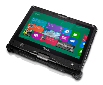 Getac v110 Rugged Touchscreen