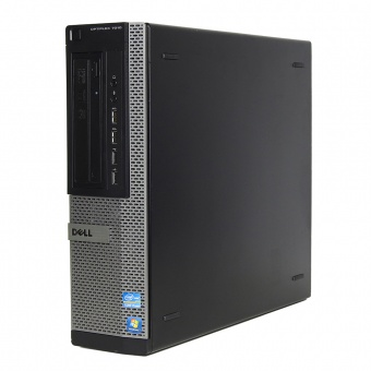 Dell OptiPlex 7010 SFF, Intel® Core™ i5, 8Gb, SSD 240Gb