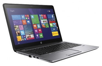 "HP EliteBook 840 G3, i5, SSD 256Gb, 14"" 1920*1080"