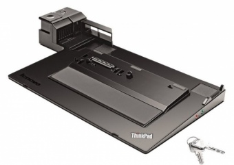 Lenovo Thinkpad 4338 Mini Dock Plus Station 3