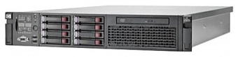 HP ProLiant DL380 G8, 2 х Xeon E5-2640, 64Gb