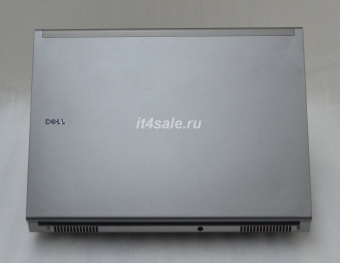 Dell Precision M6500  i7Qm, RGB-LED, FHD