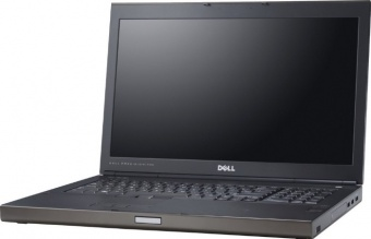 Dell	Precision M6700 i7Qm